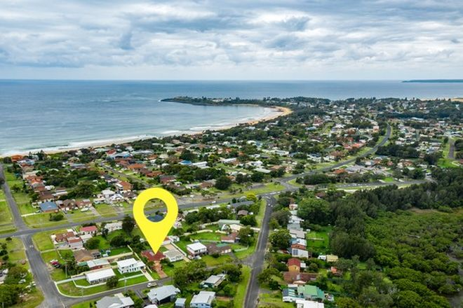 Picture of 98 Addison Road, CULBURRA BEACH NSW 2540