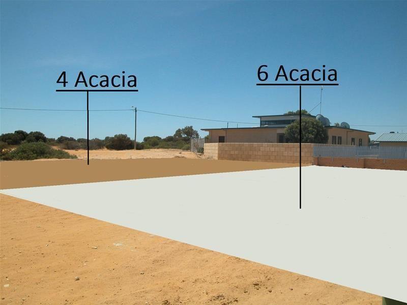 4 Acacia Way, Leeman WA 6514, Image 1