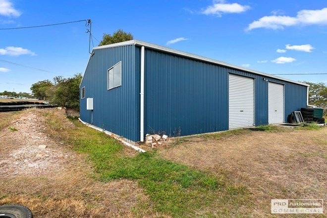 Picture of 245 Scrub Hill Road, NIKENBAH QLD 4655