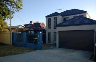 Picture of 11A Gladstone Street, St James WA 6102