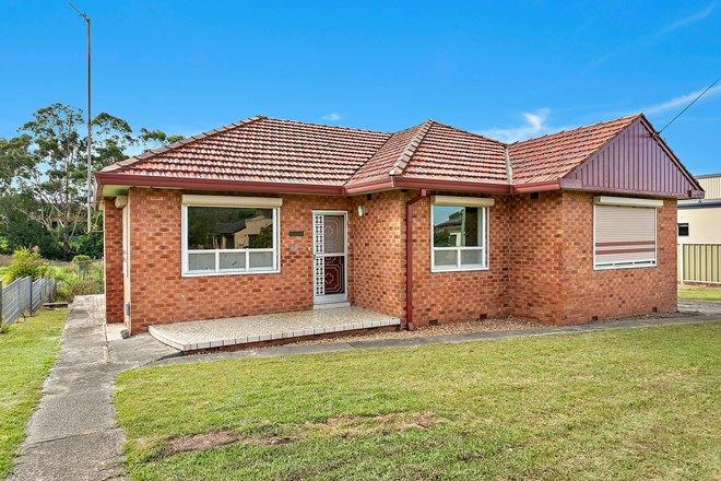 Picture of 22-28 Francis Street, CORRIMAL NSW 2518