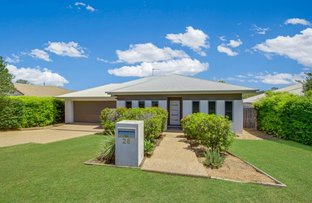 Picture of 28 Orchard Drive, Kirkwood QLD 4680