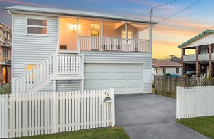 Picture of 45 Kate St, Woody Point QLD 4019