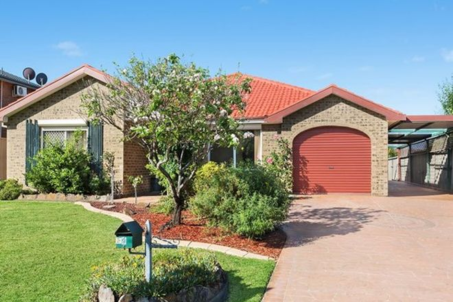 Picture of 9 Mistral Street, GREENFIELD PARK NSW 2176