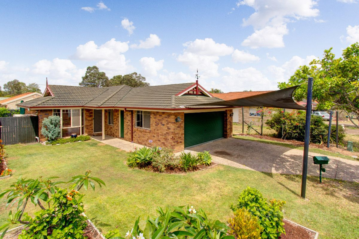 14 Autumn Close, Carina QLD 4152, Image 0