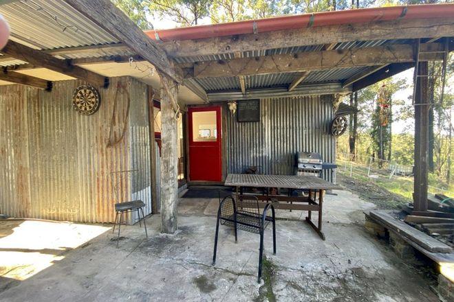 Picture of 2622 Bulga Road, BOBIN NSW 2429