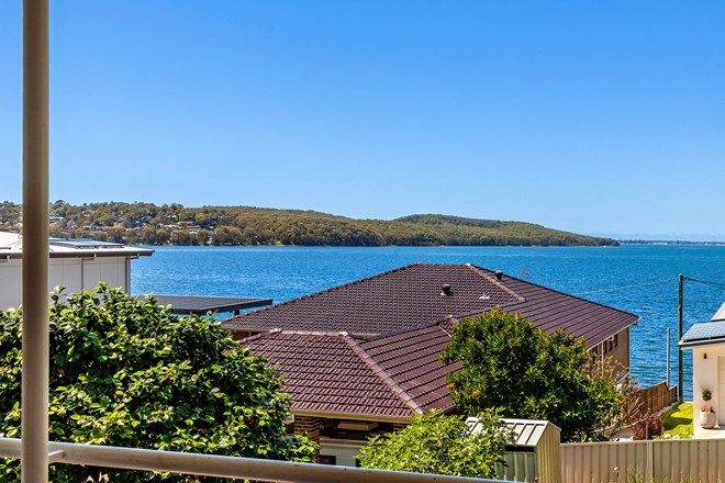 Picture of 20A Wattle Street, BOLTON POINT NSW 2283
