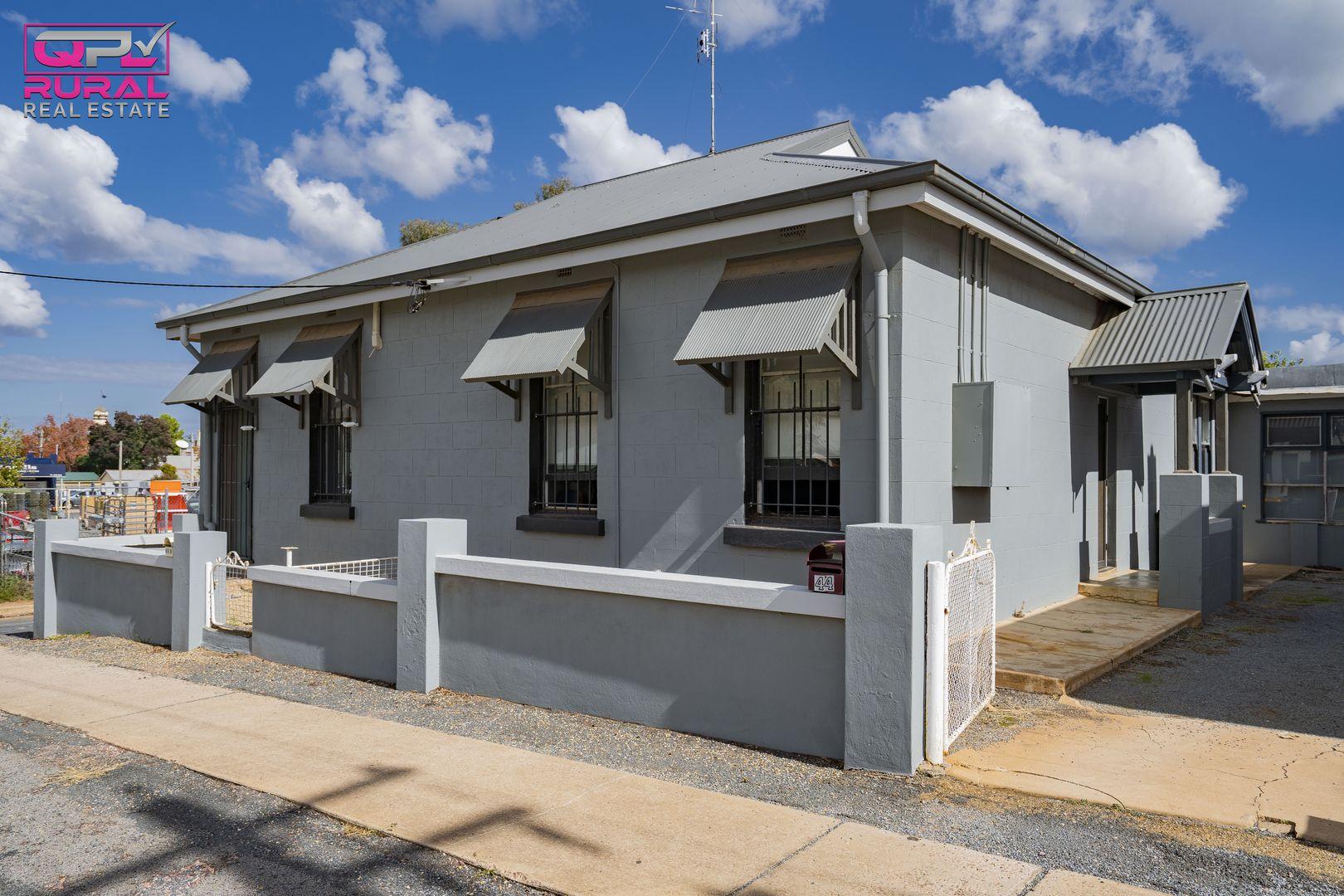 44 & 46B Charles Street, Narrandera NSW 2700, Image 0