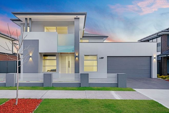 Picture of 197 Abell Road, MARSDEN PARK NSW 2765
