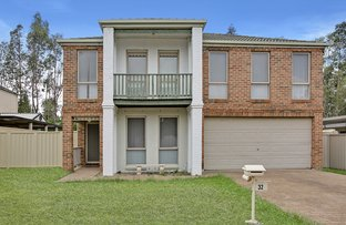 Picture of 32 Vlatko, West Hoxton NSW 2171