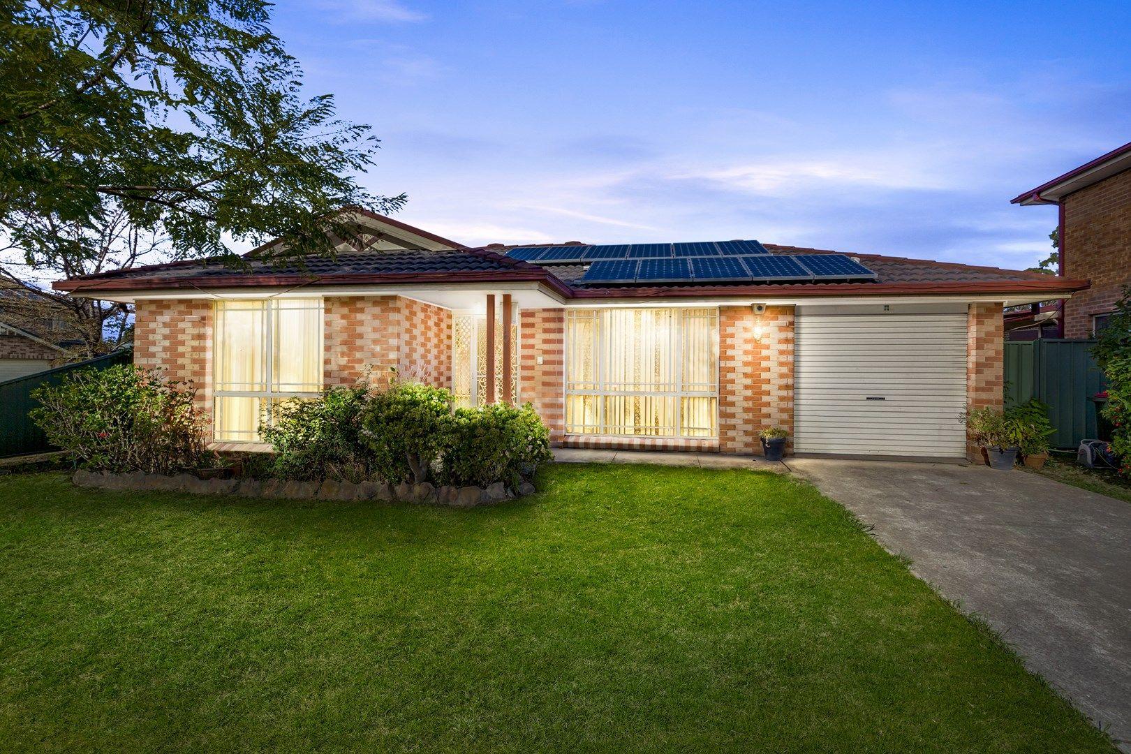 10 Gosha Close, Rooty Hill NSW 2766, Image 0