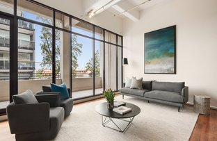 Picture of 101/1-3 Dods Street, Brunswick VIC 3056