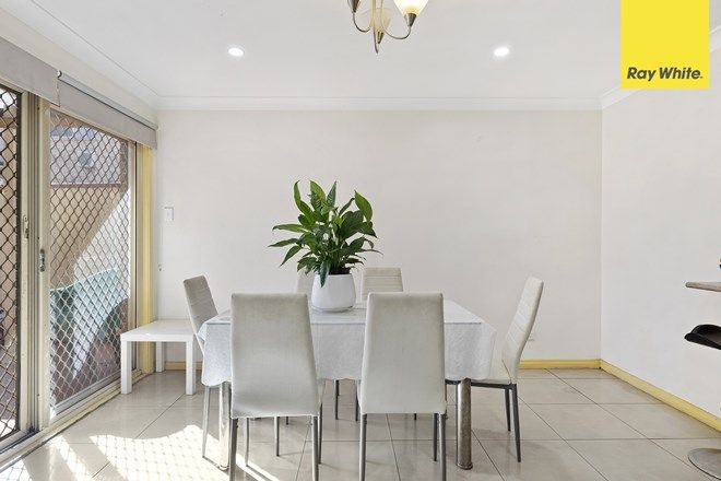 Picture of 2/14 Marcella Street, BANKSTOWN NSW 2200