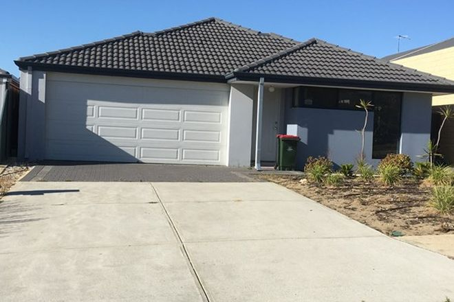 Picture of 18 Hilory Street, COOLBELLUP WA 6163