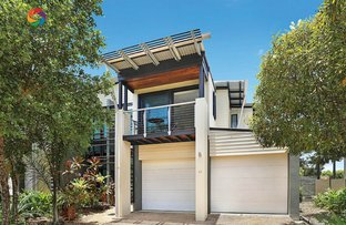 Picture of 30/20 Baywater Drive, Twin Waters QLD 4564