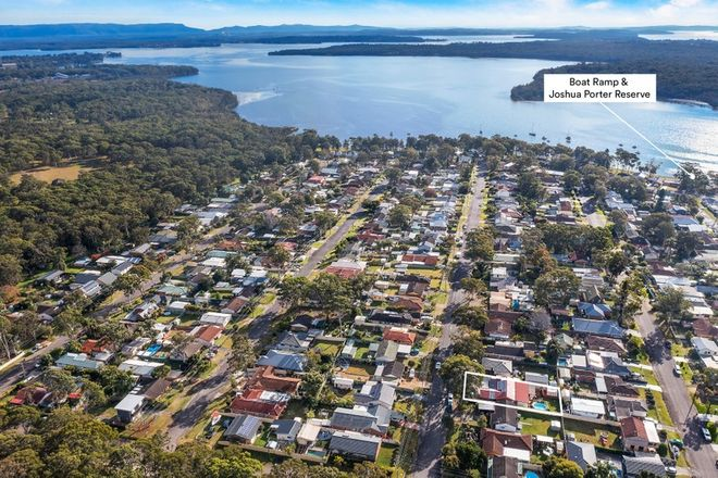 Picture of 52 Dale Avenue, CHAIN VALLEY BAY NSW 2259