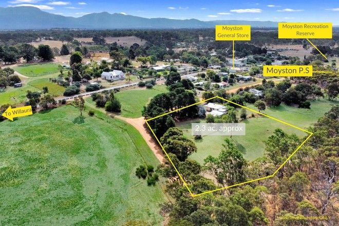 Picture of 39 School Street, MOYSTON VIC 3377