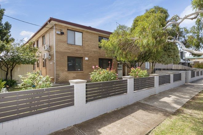 Picture of 12/42 Percy  Street, NEWPORT VIC 3015