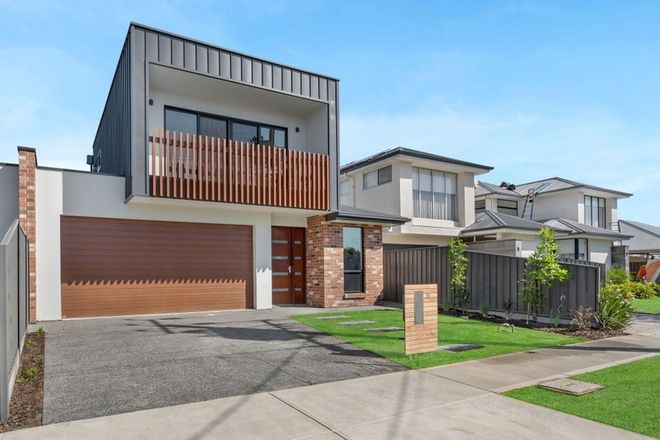 Picture of 24 Ranelagh Street, GLENGOWRIE SA 5044