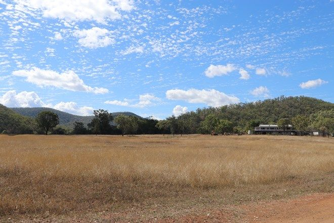 Picture of 49792 Burnett Highway, WALMUL QLD 4714