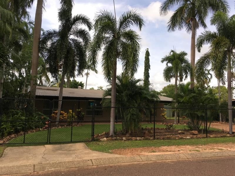 3 Centauri Court, Woodroffe NT 0830, Image 0