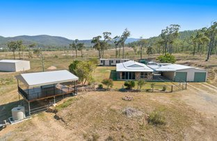 Picture of 182 Dairy Inn, Ironpot QLD 4701