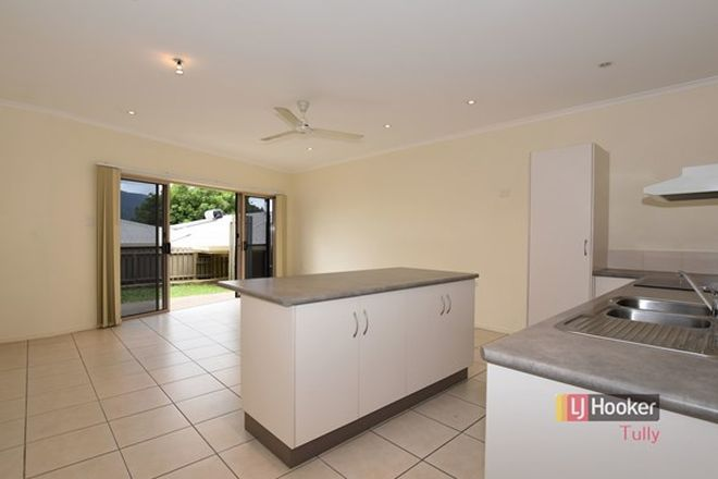 Picture of 1/11 McQuillen Street, TULLY QLD 4854