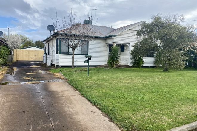 Picture of 53 Lindsay Street, HEYWOOD VIC 3304
