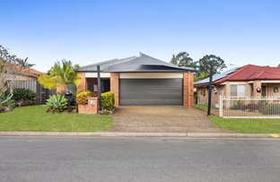 Picture of 14 Meadowbank Drive, Upper Coomera QLD 4209