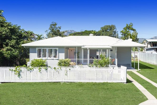 Picture of 4 Daley Street, HEATLEY QLD 4814
