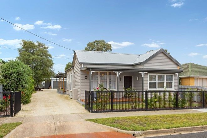 Picture of 30 Wynne Street, COLAC VIC 3250