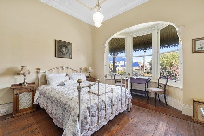 Picture of 20 Rodgers Street, YARRAM VIC 3971