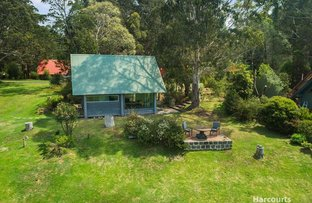 Picture of 13/2260 Mt Baw Baw Tourist Road, Icy Creek VIC 3833