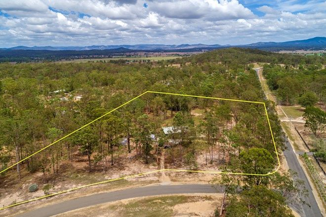 Picture of 209 Lynne Drive, CURRA QLD 4570