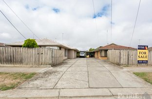 Picture of 1-4/15 Aminya Avenue, Delacombe VIC 3356
