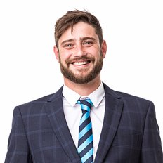 Alex Spinks, Sales representative