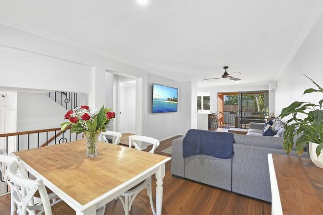 Picture of 13/20 Fairway Drive, CLEAR ISLAND WATERS QLD 4226