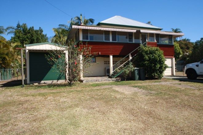 Picture of 9 Mill Street, SOUTH KOLAN QLD 4670