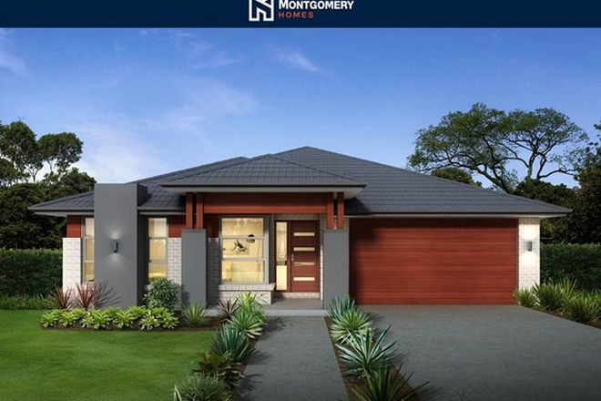 Picture of Lot 2031 Katherine's Landing, Huntlee, NORTH ROTHBURY NSW 2335