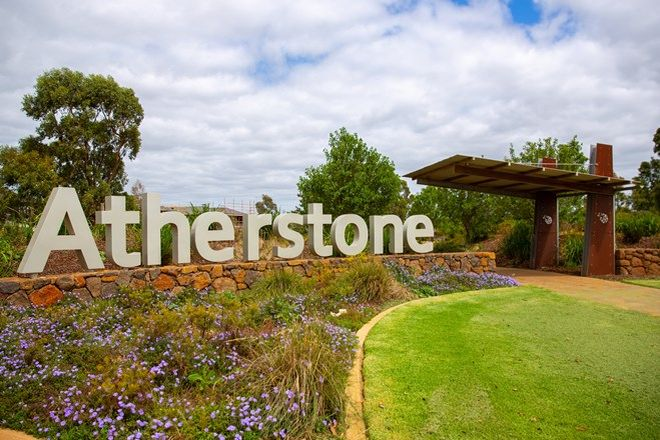 Picture of Lot 2339 Middle Park (Atherstone), MELTON SOUTH VIC 3338