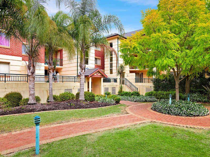 5/23 George Street, North Strathfield NSW 2137, Image 0