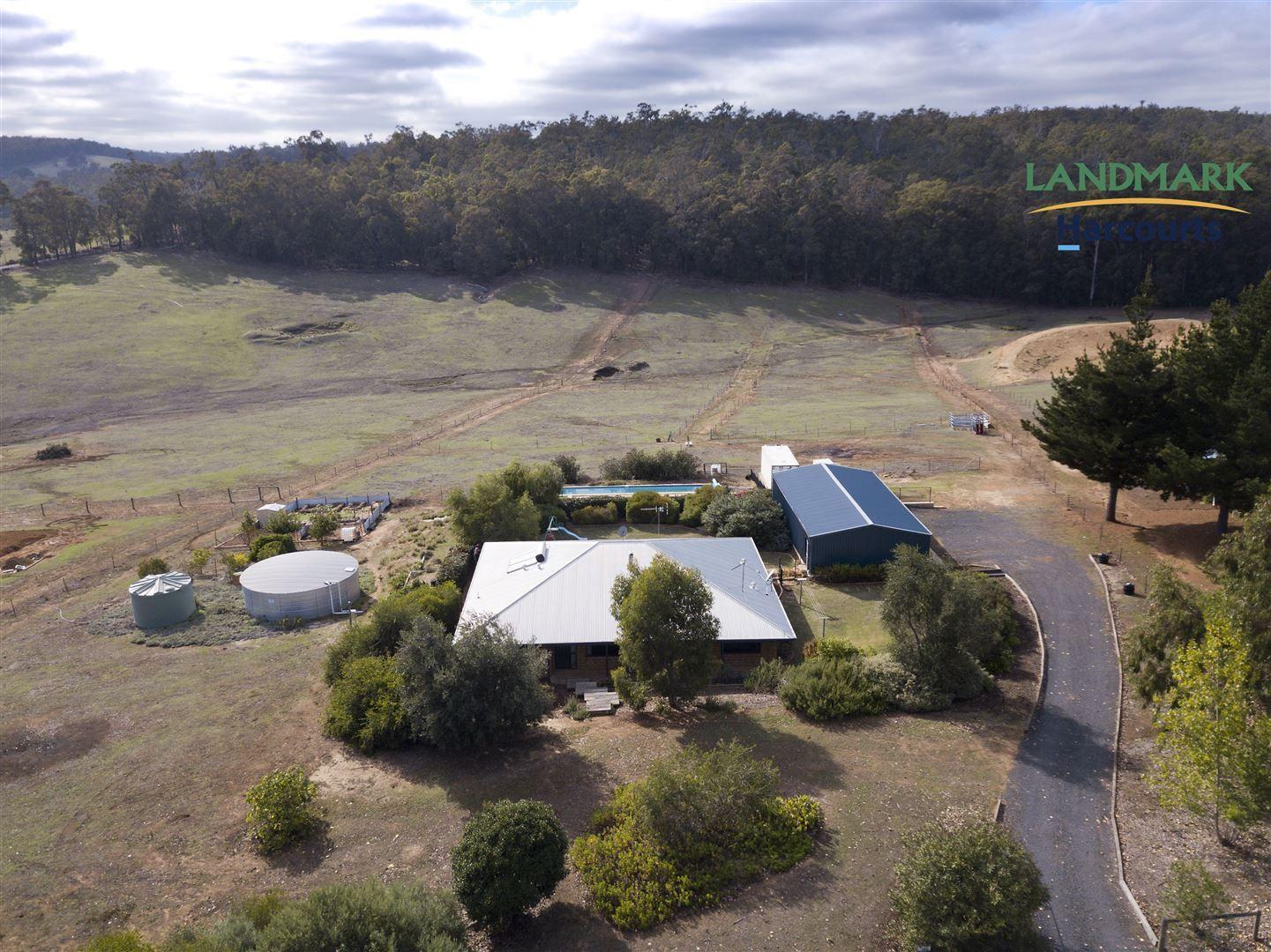 Wellington Mill WA 6236, Image 1