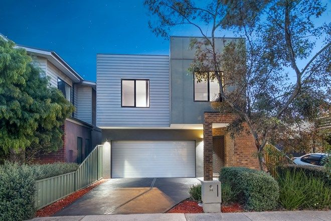 Picture of 34 Steven Street, DANDENONG VIC 3175