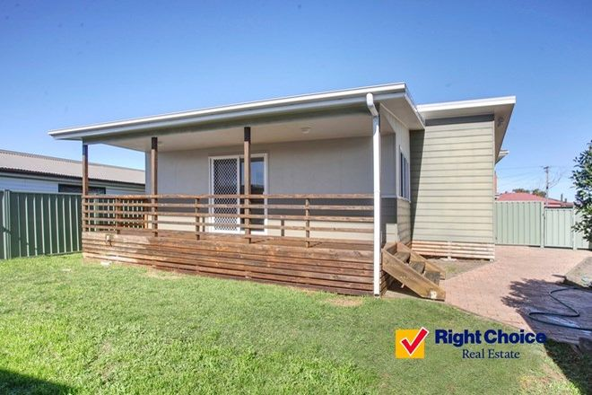 Picture of 25a Helen Street, WARILLA NSW 2528