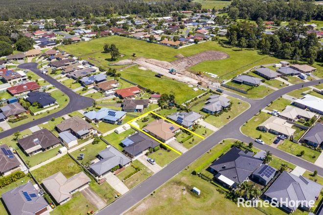 Picture of 38 Edinburgh Drive, TOWNSEND NSW 2463