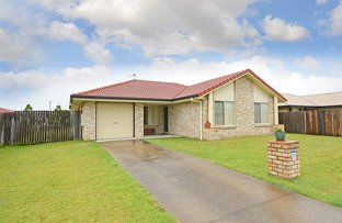 Picture of 22 GUNSYND WAY, Point Vernon QLD 4655