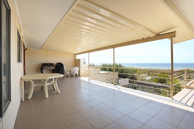 Picture of 32 Hosking Road, TIDDY WIDDY BEACH SA 5571