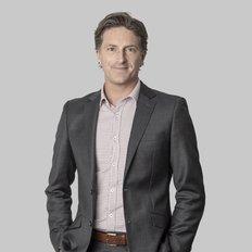 Sam Hobbs, Sales representative