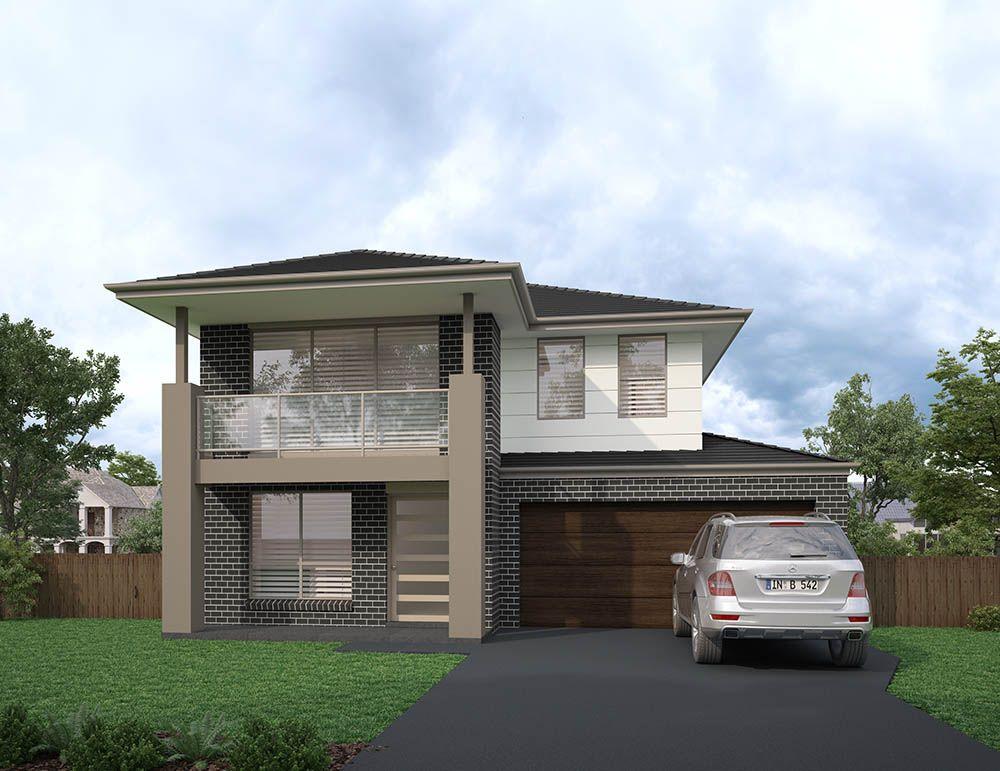 Lot 678 Ashburton Crescent, Schofields NSW 2762, Image 0