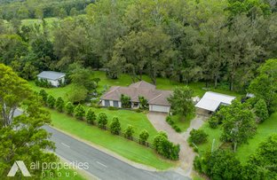 Picture of 503 Cedar Creek Road, Cedar Creek QLD 4207